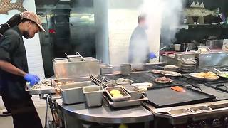 Tampa Bay's best restaurants need good workers | Digital Short - Video