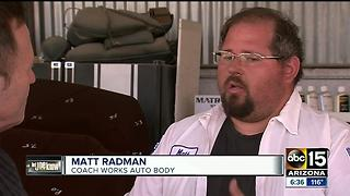 Part 2: How to protect yourself against dangerous car repairs - Video