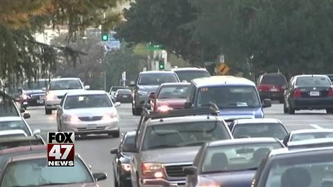 Gobble, gobble: AAA says Thanksgiving travel will be up