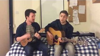 Irish Lads Write a Song to Get Tickets to the Ball - Video