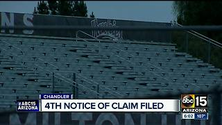 4th notice of claim filed in Hamilton hazing case - Video