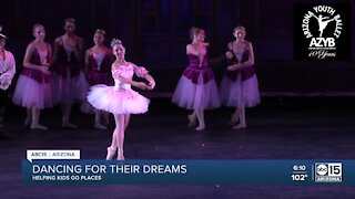 Arizona Youth Ballet is Helping Kids Go Places