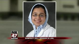 Michigan doctor will stay in jail in genital mutilation case - Video