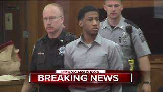 Man accused of killing city worker gets 30 years - Video