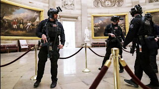 Capitol Hill Siege: Crackdown Explained   Ep 115