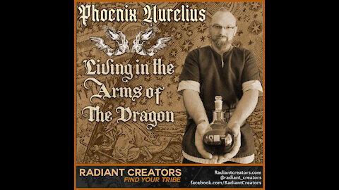 Phoenix Aurelius - Living In The Arms Of The Dragon