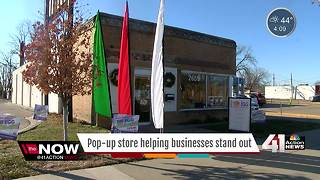NE KC chamber tests business incubator - Video