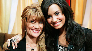 Demi Lovato's Mom Reveals Why She HAD to Leave Their Father