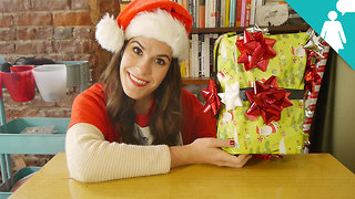 Stuff Mom Never Told You: How to Wrap a Present