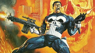 The 5 Greatest Punisher Fights!