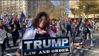 March for Trump | Million MAGA March | Washington DC | 2020-11-14 I IMG_1975