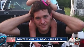 Search continues for driver in deadly Grandview hit-and-run
