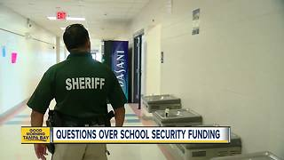 Manatee school, county leaders to discuss funding for additional school resource officers - Video