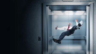 How to Survive a Falling Elevator