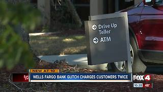 Southwest Florida Customers Nervous Over Wells Fargo Glitch