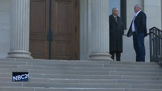 Defense presents its case for Manitowoc doctor's federal trial - Video