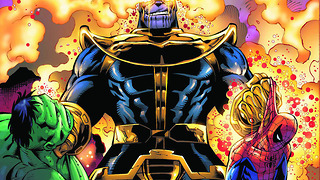 8 Ridiculously Gruesome Thanos Kills! - Video