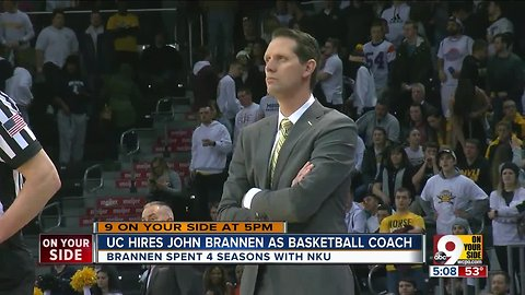 Will NKU's John Brannen prove to be the right hire for UC?