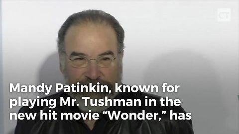 Flashback: 'Wonder' Star Flips Out, Issues Shock Comments About Military Heroes