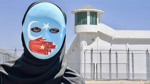 """Muslim Women Are Being Tortured and Raped in Chinese """"Re-Education"""" Camps"""