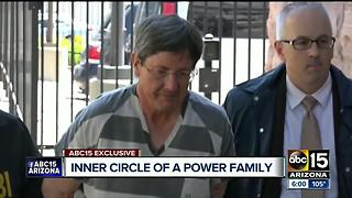 Lyle Jeffs arrested in South Dakota Thursday - Video