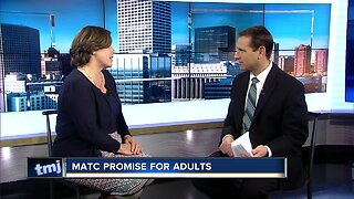MATC promises free tuition for eligible students