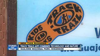 County Parks use new technology to lure kids outside for