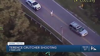 4 Years Later: Terence Crutcher Shooting