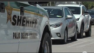 Concerns over rash of crime in Royal Palm Beach