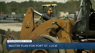 Port St. Lucie Mayor delivers State of the City Address, says city is destined for economic boom
