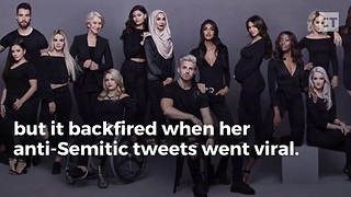 L'Oreal's Muslim Muslim Model Campaign Backfires Badly - Video