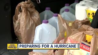 Now is time to prepare, Hillsborough emergency management director suggests
