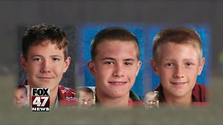 Remains found in Montana not missing brothers