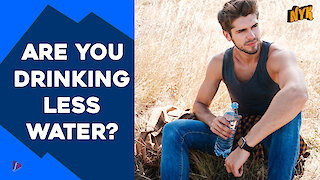 Top 4 Signs Your Body Will Tell You If You Are Dehydrated