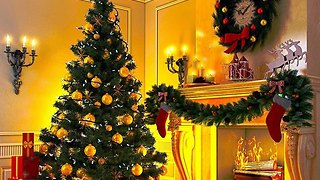 3 Fun & Creative Christmas Tree Decorating Ideas - Video