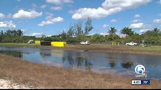 Chemical reaction causes yellow cloud, nasty smell near Jupiter Farms
