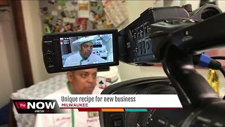 Bakery owners exclusively hiring young people - Video
