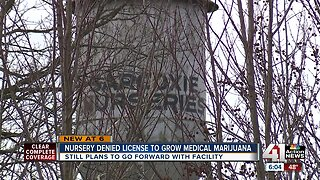 Medical marijuana business sues state over denied application to grow