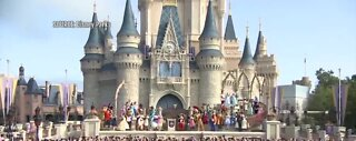 Disney World to begin phased reopening July 11