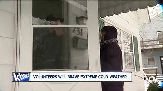 Meals on Wheels will deliver in extreme cold