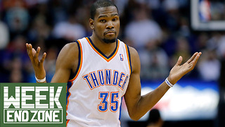 Should Kevin Durant Have STAYED in OKC? -WeekEnd Zone - Video