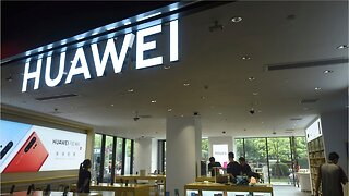 China upset with U.S. sanctioning Huawei