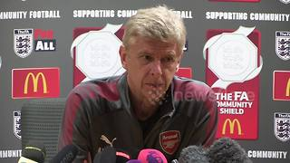 Wenger slams Neymar's move to PSG - Video