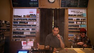 House Committee Approves Bill Taxing E-Cigarette Products