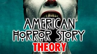 How Is AMERICAN HORROR STORY Connected? - Video