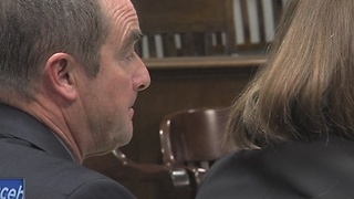 Mayor Schmitt Fined - Video