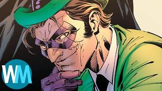 Top 10 Smartest Supervillains - Video