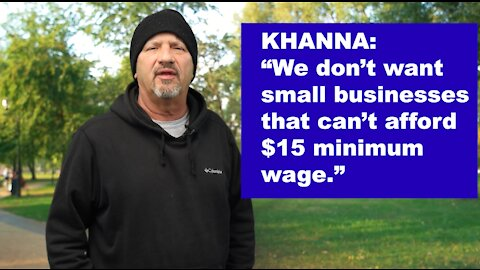 DEMS: WE DON'T NEED YOUR STINKIN' BUSINESS