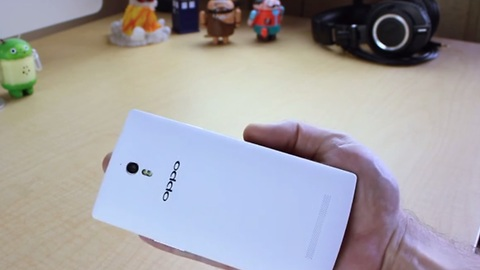 Oppo Find 7 QHD/2K Variant review