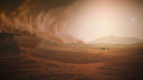 How to Survive on Mars
